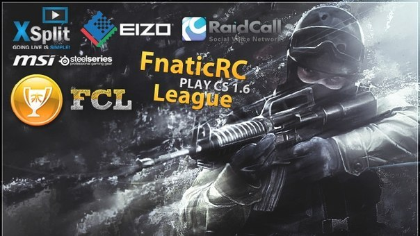 Fnatic выйграли на Fnatic PLAY League 2012!